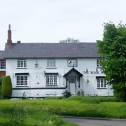 The Black Horse Grimston