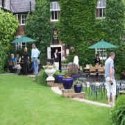 The Crown Inn Old Dalby