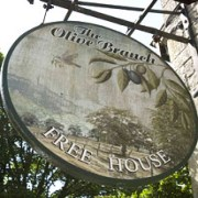The Olive Branch nr Rutland